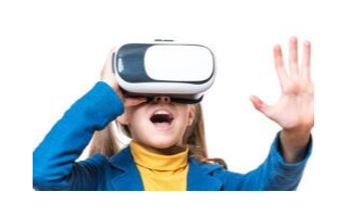 vr虚拟眼镜的使用方法