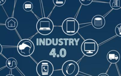工业4.0时代下工业自动化控制的未来发展前景