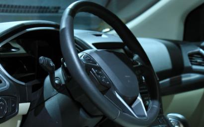 """吉利新款汽車將采用Nidec驅動馬達系統""""E-Axle"""""""