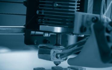 碳纤维3D打印领域的相关企业以及应用技术