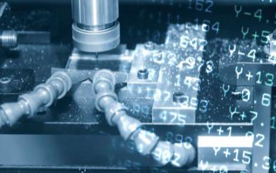 数控平面钻床的孔加工改变了传统的加工模式