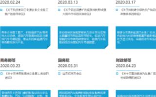 汽车消费政策为车市注入强心剂,中国汽车销量5月有望继续上升