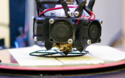 GE采用3D打印技术,使得生产效率提高一倍