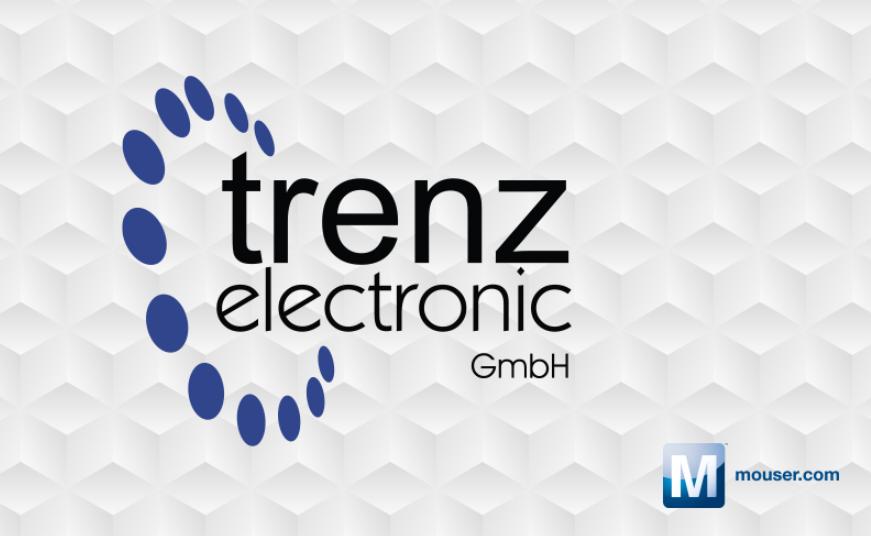 贸泽电子宣布即日起分销基于Xilinx的工业级SoM