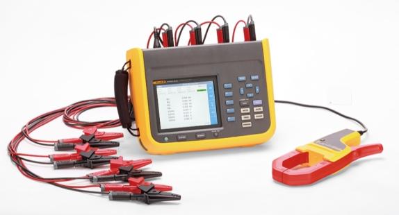 福祿克電動汽車驅動系統檢測應用案例