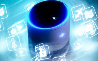 微软智能音箱新专利,能否让Cortana迎来变革