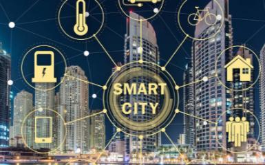 智慧城市通过这5种方法来抵御流行病的爆发