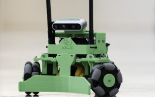 機器人開發者工具箱介紹