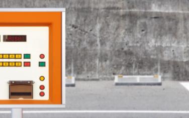 直线马达立体式车库,让汽车停车更加智能化