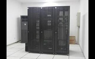 模块化UPS电源的分布结构