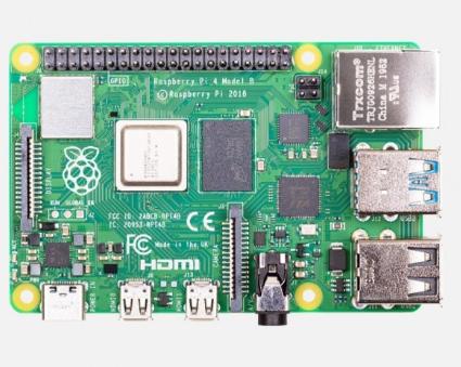 更高配!e络盟上新Raspberry Pi计算机8GB RAM版
