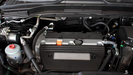發動機冷車時起動正常,熱車后起動困難的故障分析