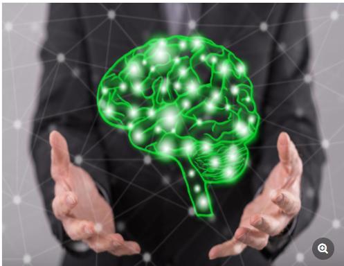 人工智能改变了存储的任务,除了简单的存储,必须存储更多类型的数据