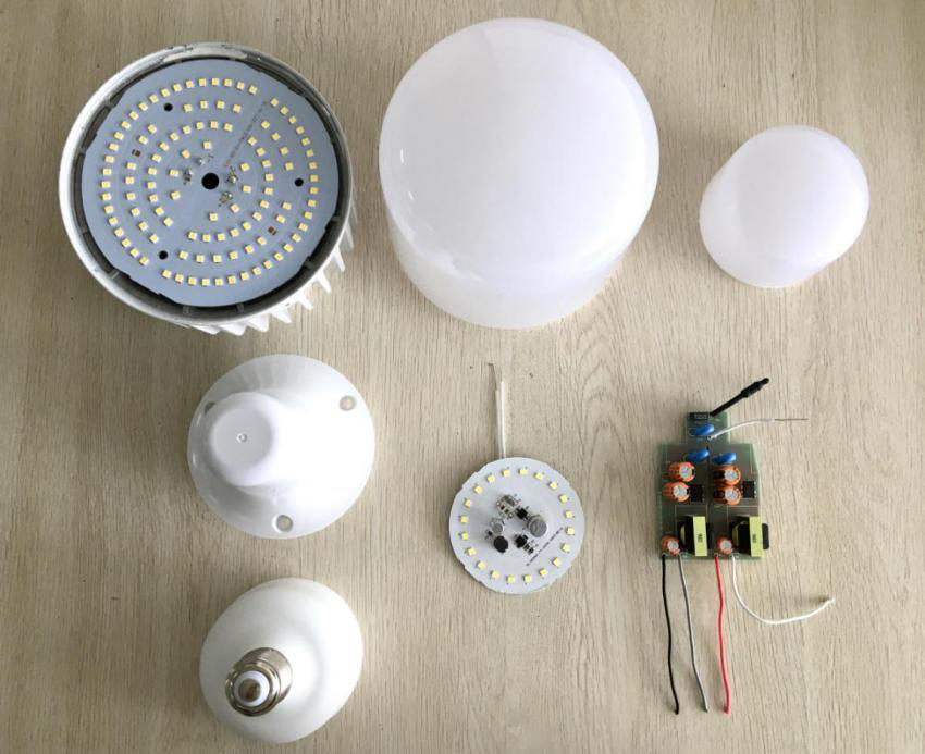 世林LED照明质量怎么样?拆解高质量背后的故事