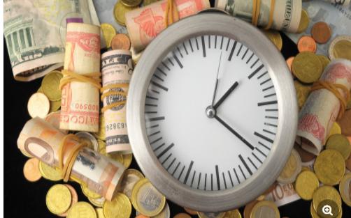 网络时间协议可独立地估算计算机时钟偏差