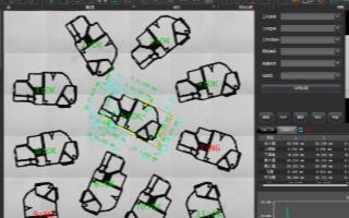 中图仪器VX3000系列闪测仪的操作方法介绍