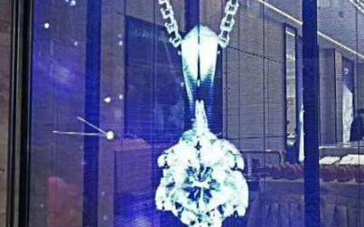 商場全彩LED顯示屏的功能特點