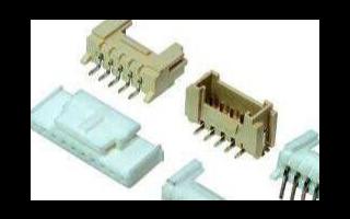 电子连接器的插拔力测试工艺流程