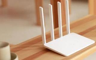 中国移动携手中兴通讯发布WiFi6路由器
