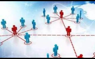工业互联网多维度推动行业融通发展