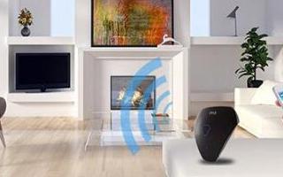 智能家居常用的五种无线技术