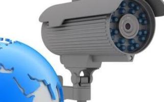 监控系统常用的九种设备
