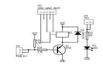 AT89S51单片机实验板的详细资料简介