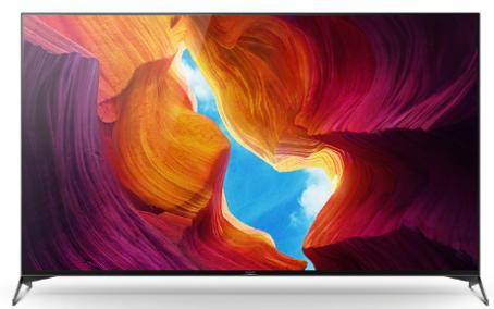 索尼X9500H智能液晶4K电视加入最新安卓9.0操作系统