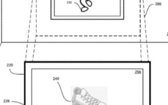 蘋果研究SR和AR相結合技術,通過一項新專利增強體育直播