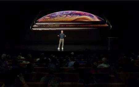 博通CEO暗示苹果iPhone 12上市时间将推迟