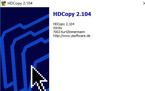 HDCopy3.0杞洏澶嶅埗宸ュ叿搴旂敤绋嬪簭鍏嶈垂涓嬭浇