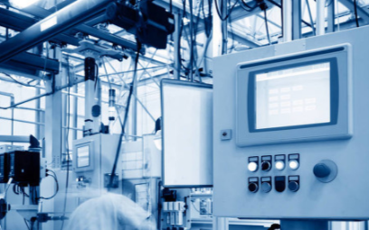 換熱器簇新技術廣泛應用于通用熱工設備