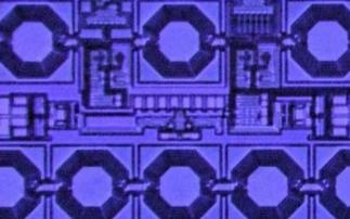 哥倫比亞大學研發新型單芯片環行器,可使無線網絡的數據容量翻倍