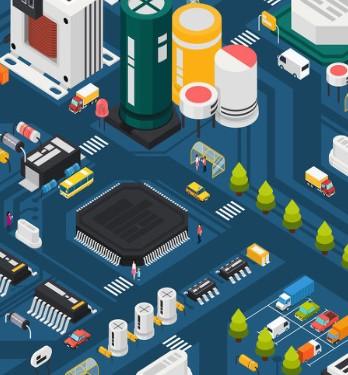 美國半導體制造設備對外國代工企業的影響