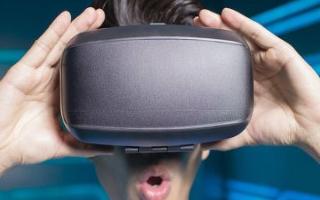 2020年全球VR產業規模將達到1600億元,未來人才缺口亟待彌