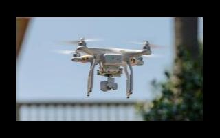 無人機如何拍攝運動的物體