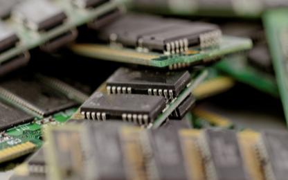 倾角传感器在工业制造领域中的应用
