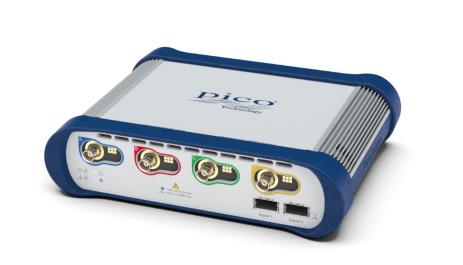 Pico Technology 拓展基于 PC 的混合信號示波器產品系列
