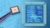 全球首款利用尖峰遞歸神經網絡(SNN)處理雷達信號的芯片