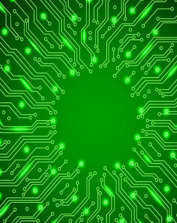 受新冠病毒的影响信息产业出现行业下滑