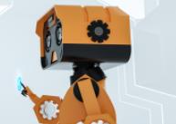 疫情過后,新基建推動機器人產業迎來新發展