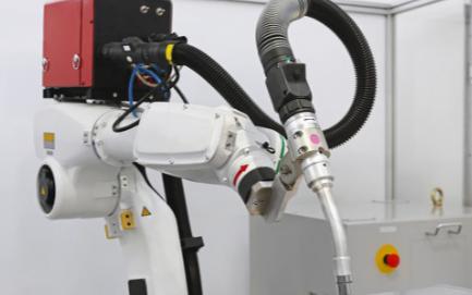 RFID讀卡器在巡檢機器人領域的新應用