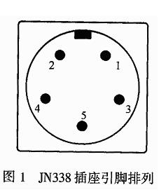 转矩传感器JN388的性能特点及如何实现智能转矩转速测量仪的设计