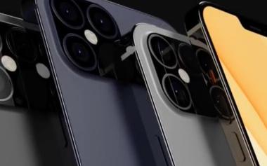 苹果公司最新智能手机iPhone 12将于今年10月份推出