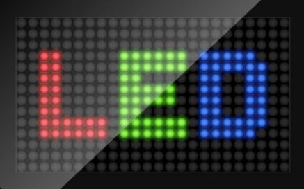 創意led顯示屏與常規led顯示屏有什么不一樣