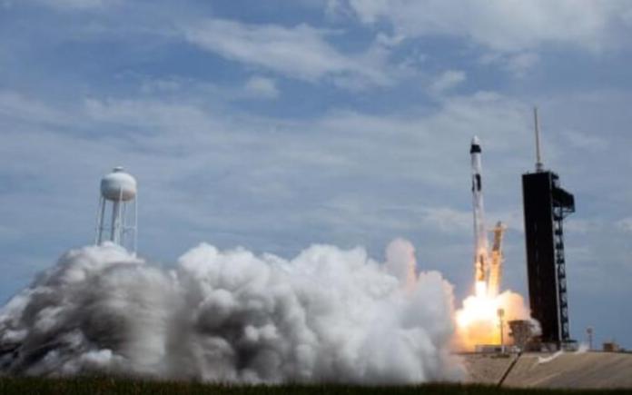 Elon Mask督促员工将注意力聚焦下一代火箭