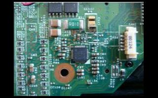 常見的8種電源管理芯片