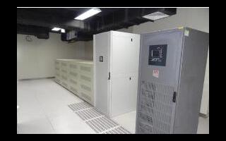 模块化UPS电源电池节数错误处理的方法
