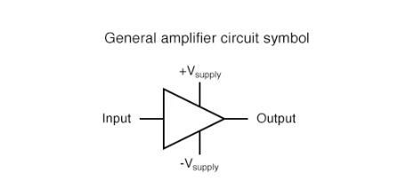 運算放大器之單端模式和差分放大器知識講解