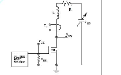 功率MOSFET的雪崩特性和额定值详细说明